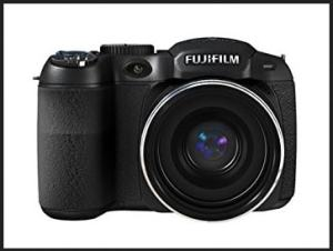 Fujifilm FinePix S2980 Manual User Guide and Product Specification