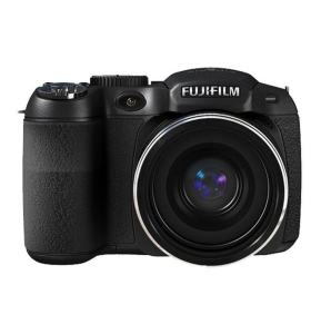 Fujifilm FinePix S2995 Manual - camera front side