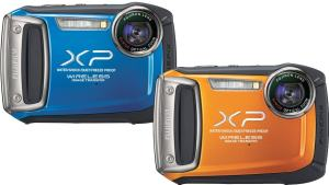 Fujifilm FinePix XP170 Manual - camera variant