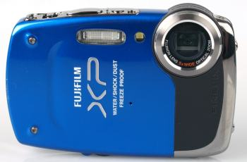 Fujifilm FinePix XP20 Manual User Guide and Product Specification