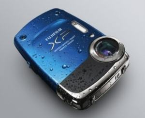Fujifilm FinePix XP22 Manual - camera side