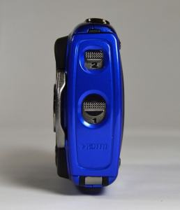 Fujifilm FinePix XP55 Manual - camera side