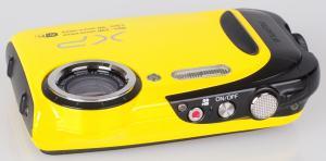 Fujifilm FinePix XP70 Manual - camera side