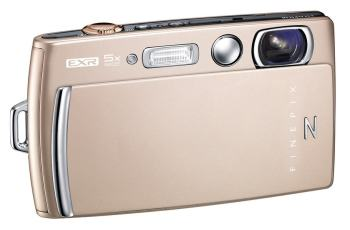 Fujifilm FinePix Z1000EXR Manual User Guide and Camera Specification