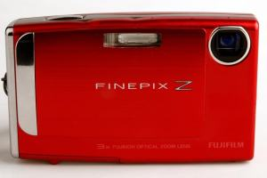 Fujifilm FinePix Z10fd Manual for Fuji's Stylish and Affordable Camera