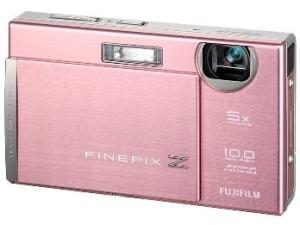 Fujifilm FinePix Z200FD Manual for Fuji's Stylish Casual Camera