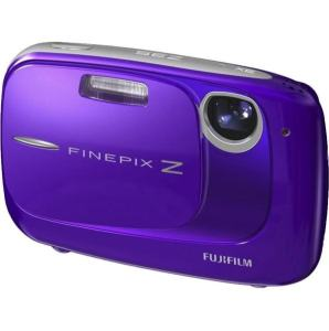 Fujifilm FinePix Z31 Manual for Fuji's Budget Camera for Easy Snap and Shot