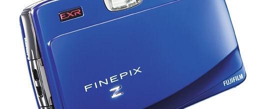 Fujifilm FinePix Z909EXR Manual for Fuji's Powerful Features Camera in Stylish Body