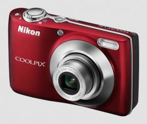Nikon CoolPix L22 Manual User Guide and Product Specification