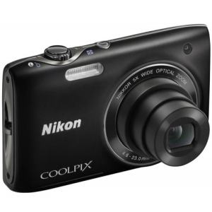 Nikon CoolPix S3100 Manual User Guide and Product Specification