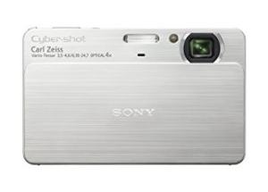 Sony DSC T-700 Manual User Guide and Product Specification