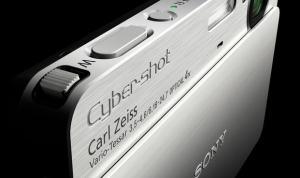 Sony DSC T-700 Manual - camera side