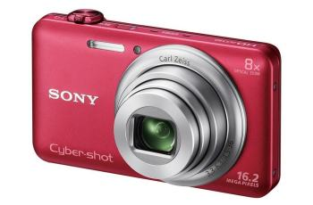 Sony DSC-WX80 Manual User Guide for Sony's Super Compact Point-and-Shoot Camera