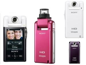 Sony MHS-PM5K Manual;