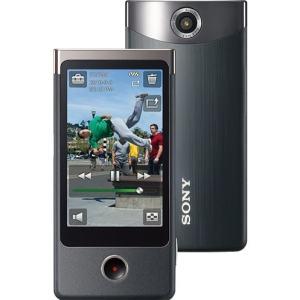 Sony MHS-TS20 Manual - Camera back side