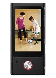 Sony MHS-TS55 Manual - camera rear side