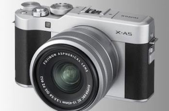 FujiFilm X-A5 Review; Fuji New Upcoming Mirrorless camera