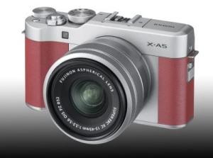 FujiFilm X-A5 Review; Fuji New Upcoming Mirrorless with Interesting Upgrades