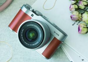 FujiFilm X-A5 Review; Fuji New Upcoming Mirrorless