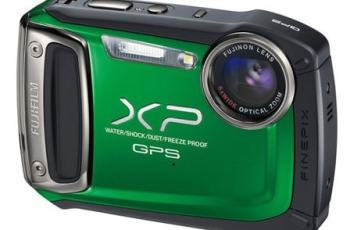 Fujifilm FinePix XP150 Manual for Fuji's Good Deal of Affordable Outdoor Camera