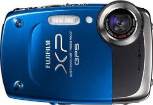 Fujifilm FinePix XP30 Manual for Fuji's Decent Image Result Camera with Built-in GPS