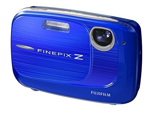 Fujifilm FinePix Z37 Manual for Fuji's Cheap Stylish Camera but with Limited Features