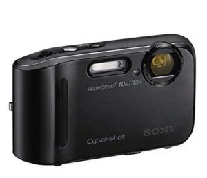 Sony DSC-TF1 Manual User Guide and Product Specification