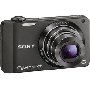 Sony DSC-WX10 Manual-camera front side