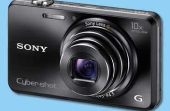 Sony DSC-WX150 Manual User Guide and Product Specification