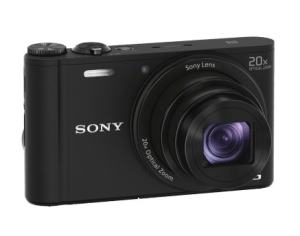 Sony DSC-WX350 Manual User Guide and Product Specification