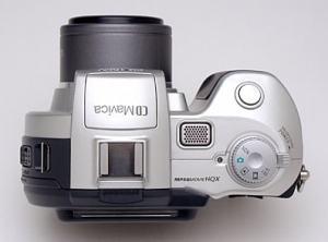 Sony MVC-CD250 Manual - camera side