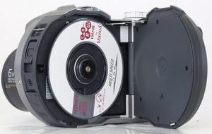 Sony MVC-CD250 Manual -camera with CD slot