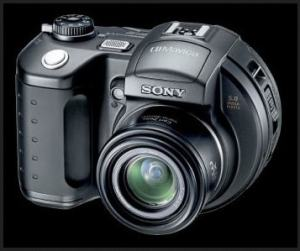 Sony MVC-CD350 Manual - camera face