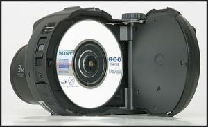 Sony MVC-CD500 Manual - camera CD room