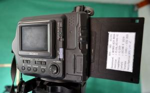 Sony MVC-FD200 Manual - camera rear side