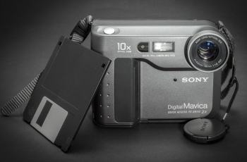 Sony MVC-FD73 Manual User Guide and Product Specification