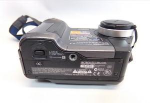 Sony MVC-FD85 Manual - camera side
