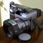 Sony MVC-FD91 Manual for Sony's Great Camera with 14x Optical Zoom Lens