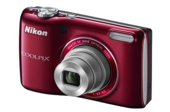 Nikon CoolPix L26 Manual User Guide and Product Specification