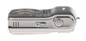 Nikon CoolPix L3 Manual - camera side
