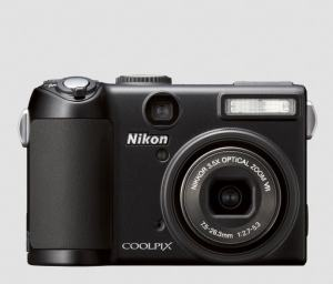 Nikon CoolPix P5100 Manual user Guide and Product Specification