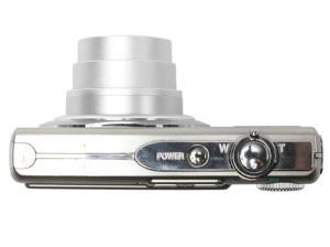 Olympus FE-250 Manual - camera side