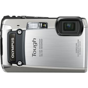 Olympus TG-820 iHS Manual for Olympus's Intelligence, High Speed, and High Sensitivity Camera