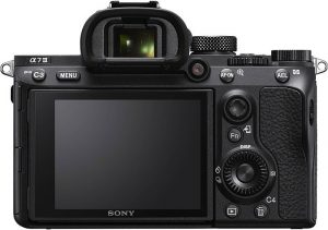 Sony A7 III; New Sony's Full Frame Mirrorless with Faster Speed and Great Autofocus