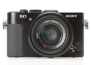 Sony DSC RX1R Manual user Guide and Product Specification