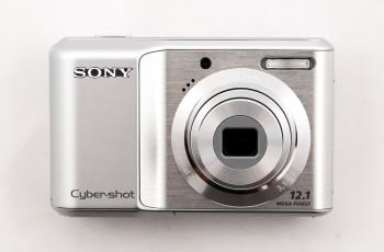 Sony DSC S2100 Manual User Guide and Product Specification