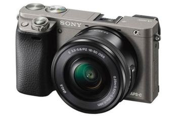 Sony ILCE A6000L Manual User Guide and Product Specification