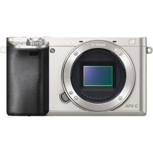 Sony ILCE A6000Y Manual User Guide and Product Specification