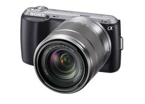 Sony NEX C3K Manual User Guide and Product Specification