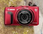 Canon PowerShot SX710 HS Manual for Canon's Great Compact with 30x Zooming Capability